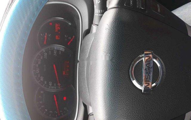 Cần bán Nissan Teana năm sản xuất 2010, nhập khẩu còn mới, 455tr2