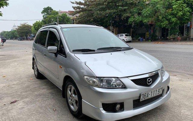 Bán Mazda Premacy năm sản xuất 2003 còn mới1