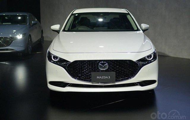Mazda Biên Hòa - All New Mazda 3 2020 - ưu đãi lên đến 70tr - tặng phiếu bảo dưỡng dịch vụ 5tr - hỗ trợ trả góp đến 80%0