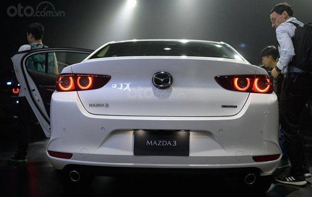Mazda Biên Hòa - All New Mazda 3 2020 - ưu đãi lên đến 70tr - tặng phiếu bảo dưỡng dịch vụ 5tr - hỗ trợ trả góp đến 80%2