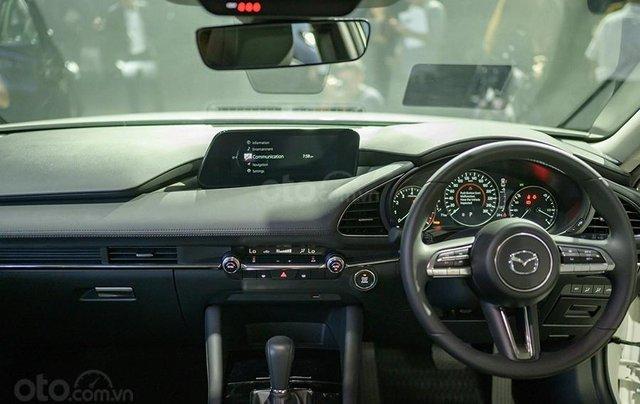 Mazda Biên Hòa - All New Mazda 3 2020 - ưu đãi lên đến 70tr - tặng phiếu bảo dưỡng dịch vụ 5tr - hỗ trợ trả góp đến 80%3