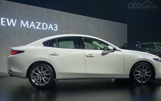 Mazda Biên Hòa - All New Mazda 3 2020 - ưu đãi lên đến 70tr - tặng phiếu bảo dưỡng dịch vụ 5tr - hỗ trợ trả góp đến 80%6