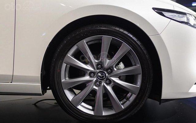 Mazda Biên Hòa - All New Mazda 3 2020 - ưu đãi lên đến 70tr - tặng phiếu bảo dưỡng dịch vụ 5tr - hỗ trợ trả góp đến 80%5