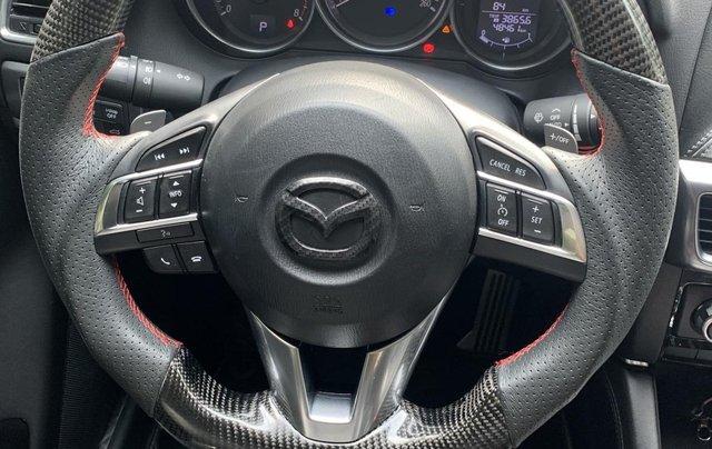 Mazda CX-5 2.0AT Sport 2016 cực đẹp và nhiều đồ chơi12