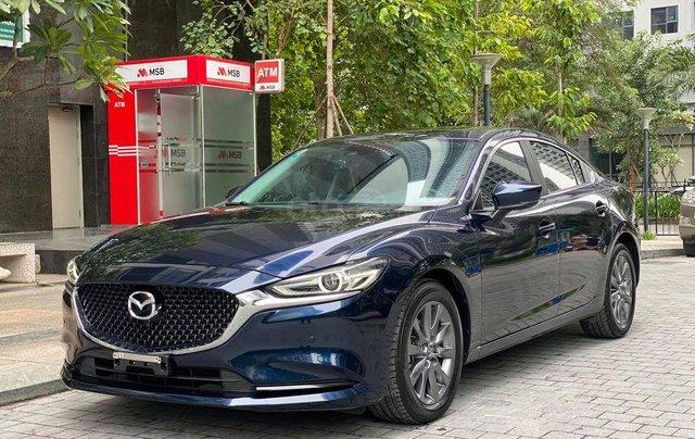 Bán nhanh với giá ưu đãi nhất chiếc Mazda 6 2.0 bản full kịch Premium sản xuất 2020, xe mới hoàn toàn1