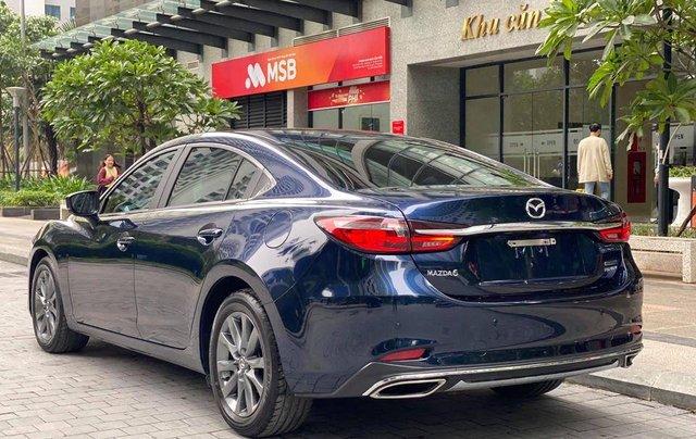 Bán nhanh với giá ưu đãi nhất chiếc Mazda 6 2.0 bản full kịch Premium sản xuất 2020, xe mới hoàn toàn4