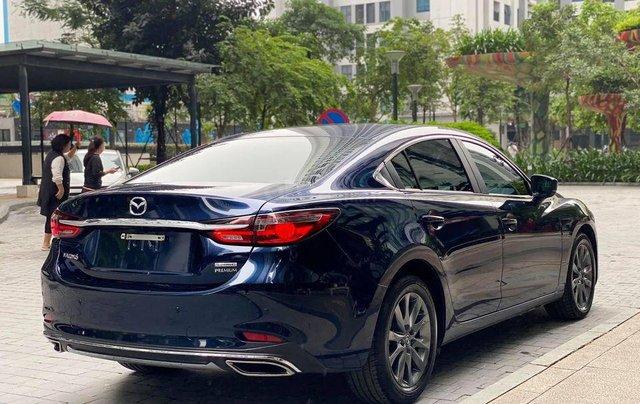 Bán nhanh với giá ưu đãi nhất chiếc Mazda 6 2.0 bản full kịch Premium sản xuất 2020, xe mới hoàn toàn2