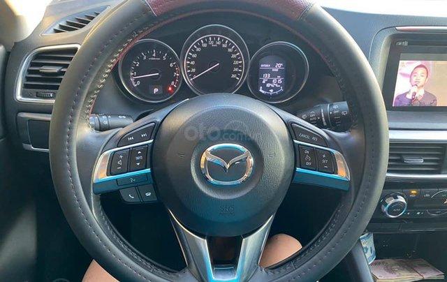 Hỗ trợ mua xe giá thấp chiếc Mazda CX5 phiên bản 2.5 sản xuất 2016, xe còn mới3
