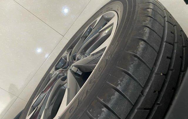 Hỗ trợ mua xe giá thấp chiếc Mazda CX5 phiên bản 2.5 sản xuất 2016, xe còn mới6