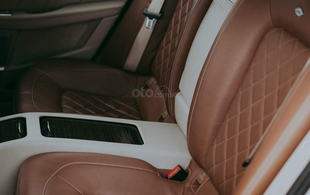 Mercedes CLS 500 sản xuất 20148