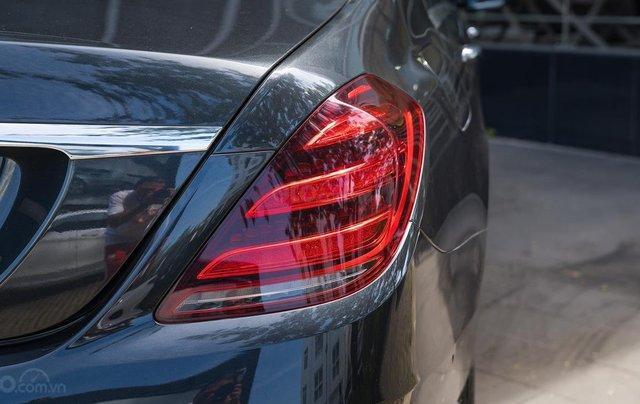 Mercedes-Benz S450L, xe lướt 50km, tặng bảo hiểm + phụ kiện đặc biệt4