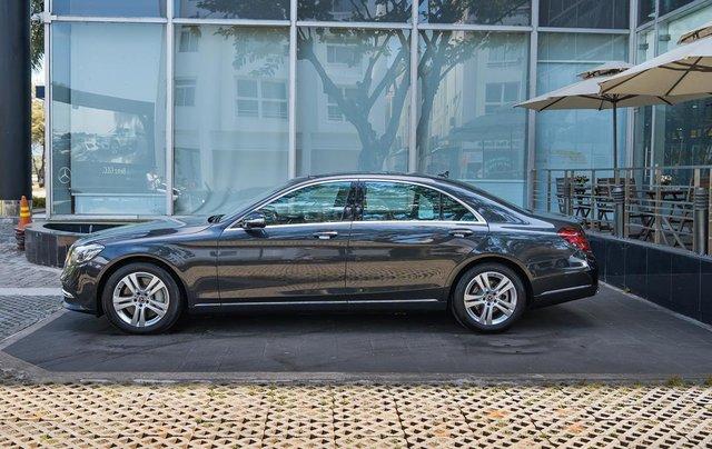 Mercedes-Benz S450L, xe lướt 50km, tặng bảo hiểm + phụ kiện đặc biệt5