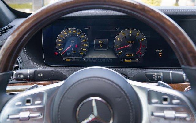 Mercedes-Benz S450L, xe lướt 50km, tặng bảo hiểm + phụ kiện đặc biệt9