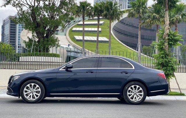 Hỗ trợ mua xe giá tốt với chiếc Mercedes -Benz E200 đời 2017, chính chủ sử dụng còn mới4