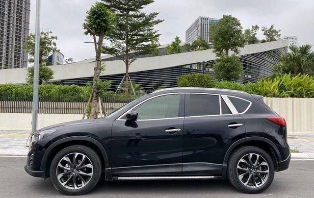 Cần bán xe Mazda CX5 năm sản xuất 2016, màu đen1