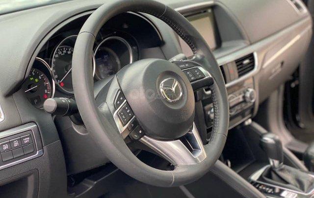 Cần bán xe Mazda CX5 năm sản xuất 2016, màu đen3