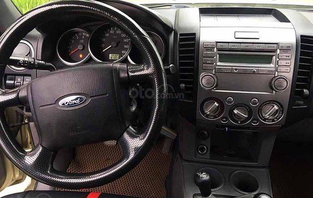 Bán ô tô Ford Ranger năm sản xuất 2009, nhập khẩu, chính chủ 2