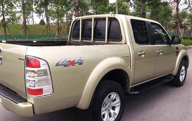 Bán ô tô Ford Ranger năm sản xuất 2009, nhập khẩu, chính chủ 4