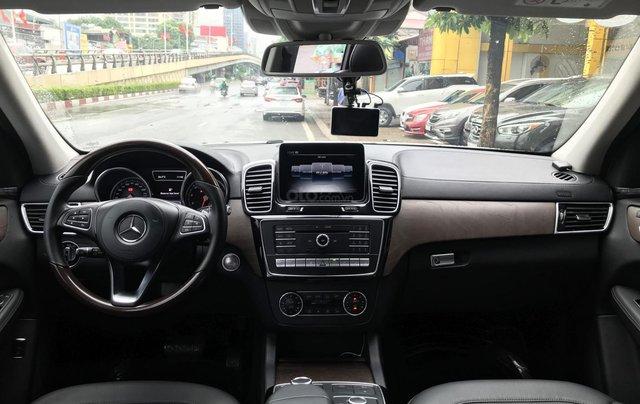 Xe Mercedes Benz GLS 400 4Matic 2018 - 3 tỷ 850 triệu4