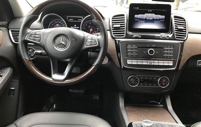 Xe Mercedes Benz GLS 400 4Matic 2018 - 3 tỷ 850 triệu6