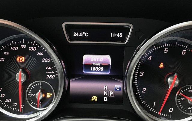 Xe Mercedes Benz GLS 400 4Matic 2018 - 3 tỷ 850 triệu11