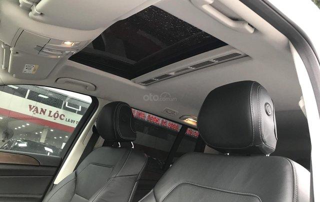Xe Mercedes Benz GLS 400 4Matic 2018 - 3 tỷ 850 triệu12