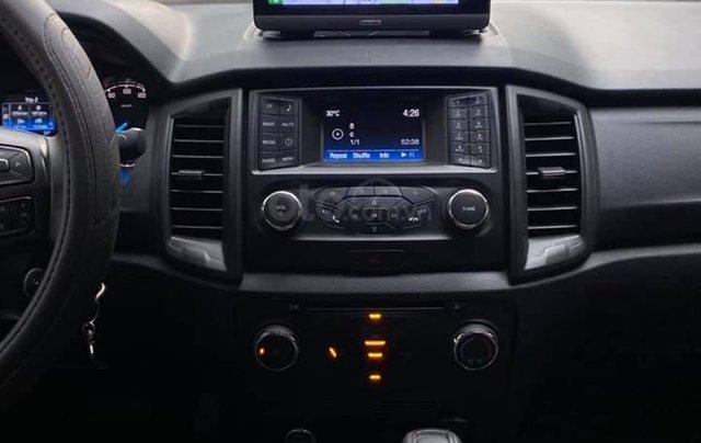 Hỗ trợ mua xe giá thấp chiếc Ford Ranger XLS siêu lướt đời 2019, giao nhanh2