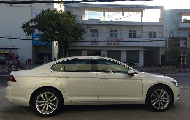 Xe lướt Volkswagen Passat Bluemotion đăng kí 07/2020 tại Khánh Hòa2