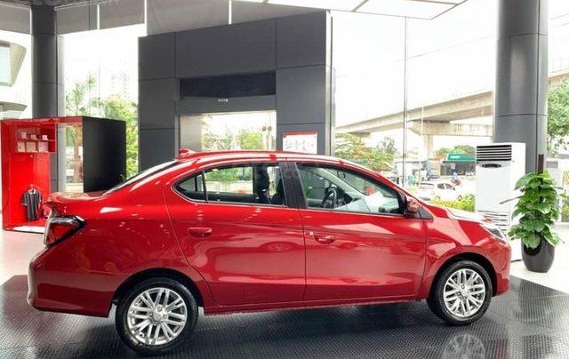 Bán xe Mitsubishi Attrage 2020, xe sẵn, giao ngay0
