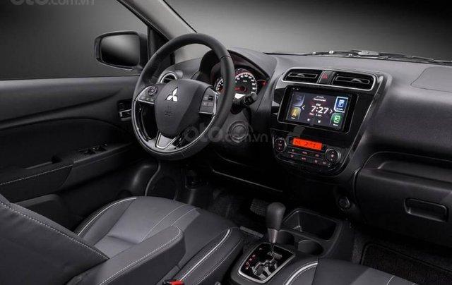 Bán xe Mitsubishi Attrage 2020, xe sẵn, giao ngay3