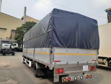 Xe Hino 6.5 tấn khuyến mãi trước bạ3