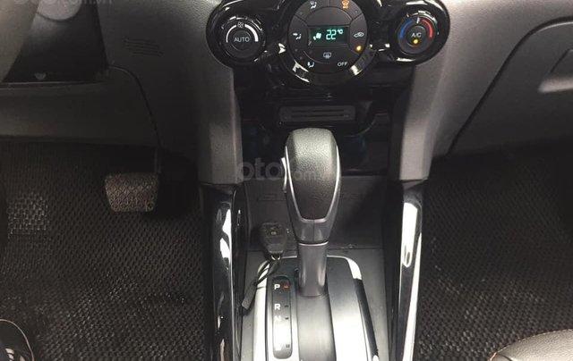 Cần bán nhanh chiếc Ford Ecosport Titanium đời 2016, giá tốt4