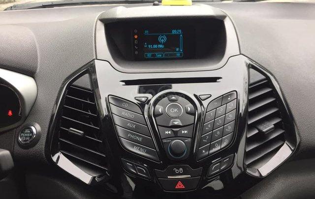 Cần bán nhanh chiếc Ford Ecosport Titanium đời 2016, giá tốt7