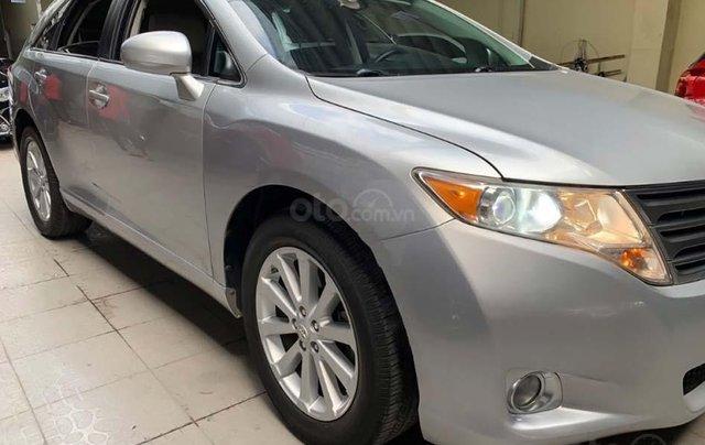 Cần bán nhanh chiếc Toyota Venza 2.7 sản xuất năm 2009, xe còn mới giá thấp1
