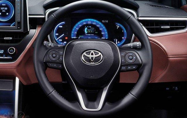 Bán xe Toyota Corolla Cross 1.8G đời 2020, giao xe nhanh4
