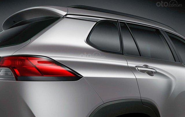 Bán xe Toyota Corolla Cross 1.8G đời 2020, giao xe nhanh2