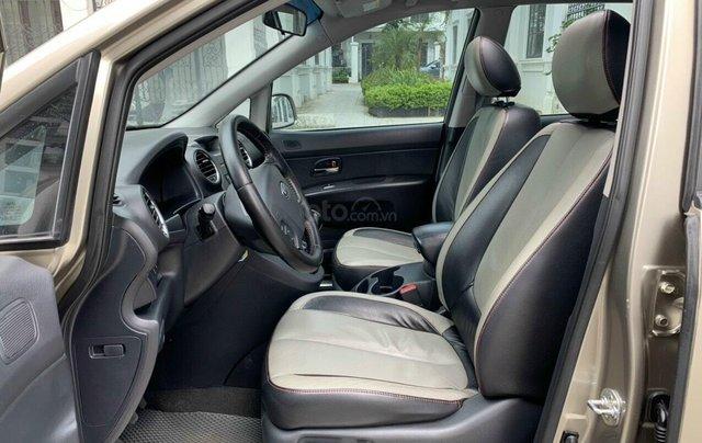 Cần bán gấp giá ưu đãi chiếc Kia Carens S MT đời 2015, xe một đời chủ8