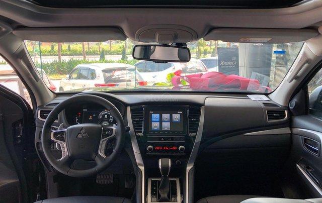 [Mitsubishi Quảng Ninh] Mitsubishi Pajero Sport giá tốt nhất miền Bắc cùng ưu đãi khủng, tặng Iphone 11 Promax4