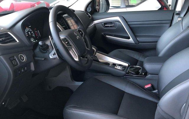 [Mitsubishi Quảng Ninh] Mitsubishi Pajero Sport giá tốt nhất miền Bắc cùng ưu đãi khủng, tặng Iphone 11 Promax5