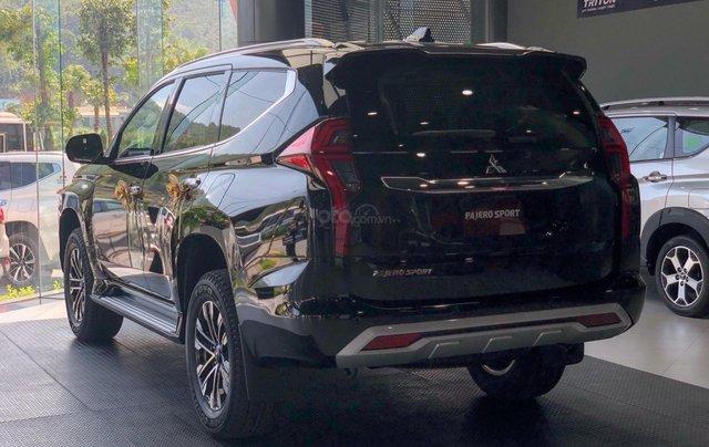 [Mitsubishi Quảng Ninh] Mitsubishi Pajero Sport giá tốt nhất miền Bắc cùng ưu đãi khủng, tặng Iphone 11 Promax2