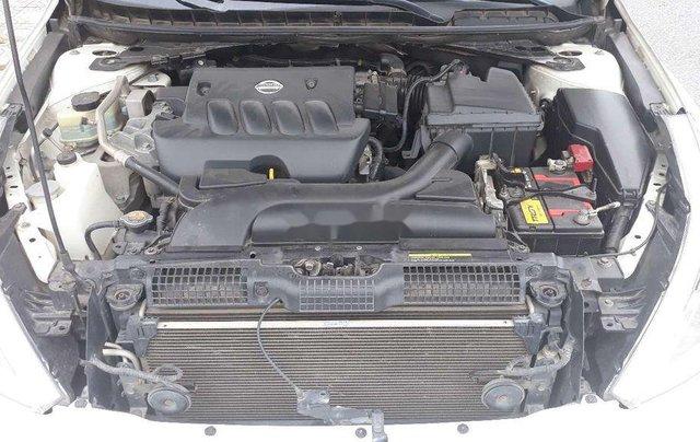 Cần bán Nissan Teana năm sản xuất 2010, nhập khẩu còn mới, 455tr1
