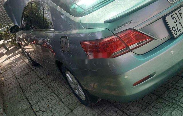 Bán Toyota Camry năm 2009, nhập khẩu nguyên chiếc xe gia đình3