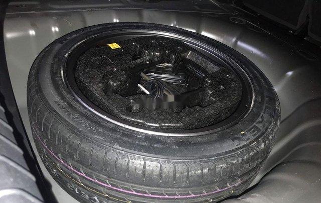 Bán xe Hyundai Elantra đời 2016, màu đen6