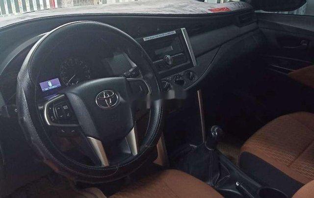 Bán Toyota Innova 2017, nhập khẩu chính hãng4