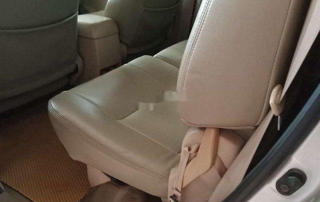 Cần bán lại xe Toyota Innova đời 2007, màu bạc, giá chỉ 315 triệu5