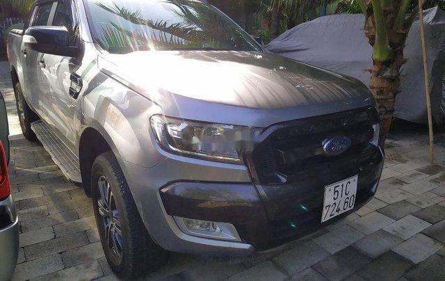 Bán Ford Ranger sản xuất năm 2015, nhập khẩu còn mới4