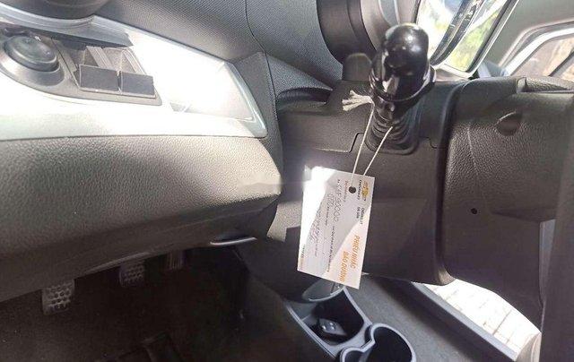 Bán Chevrolet Spark đời 2016, màu trắng6