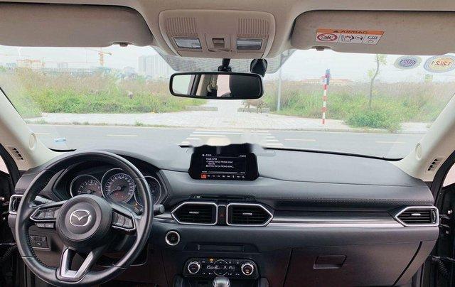 Bán Mazda CX 5 sản xuất năm 2018, màu xám4