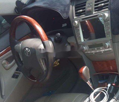 Bán Toyota Camry năm 2009, nhập khẩu nguyên chiếc xe gia đình2