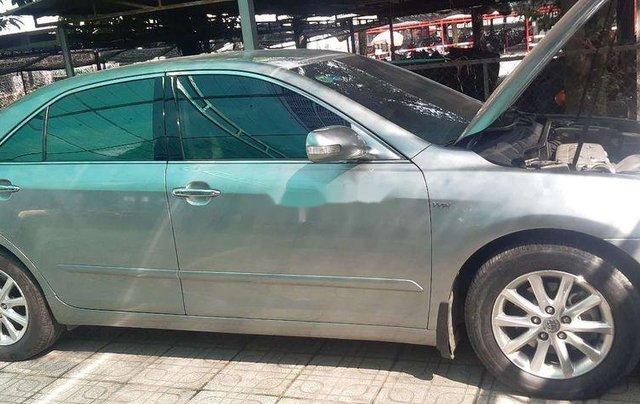 Bán Toyota Camry năm 2009, nhập khẩu nguyên chiếc xe gia đình0